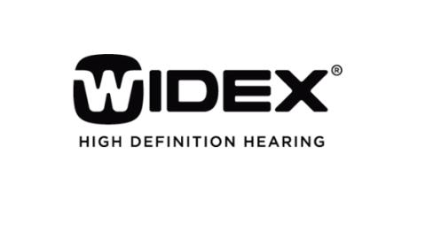 Widex A/S logo