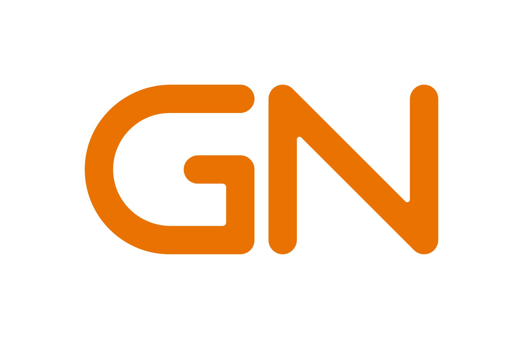 GN Hearing Danmark A/S logo